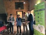 Agricoltura: Zannier, Premio Collio strumento efficace di marketing territoriale