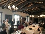 Alta cucina: al ristorante stellato La Taverna di Colloredo di Monte Albano il nuovo chef Ivan Bombi
