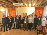 Compie vent'anni di successi Chocofest di Gradisca d'Isonzo